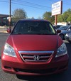 2006 Honda Odyssey EX-L  city NC  Palace Auto Sales   in Charlotte, NC