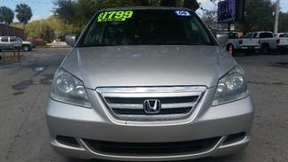 2006 Honda Odyssey EX Dunnellon, FL 7