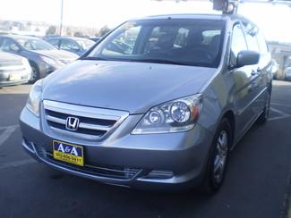 2006 Honda Odyssey EX-L Englewood, Colorado 1