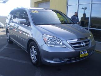 2006 Honda Odyssey EX-L Englewood, Colorado 3