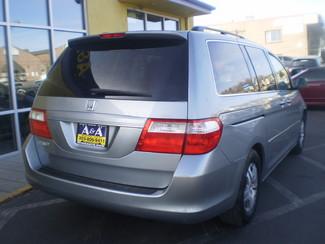 2006 Honda Odyssey EX-L Englewood, Colorado 5