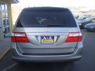 2006 Honda Odyssey EX-L Englewood, Colorado 6