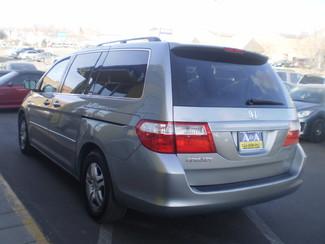 2006 Honda Odyssey EX-L Englewood, Colorado 7