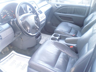 2006 Honda Odyssey EX-L Englewood, Colorado 10
