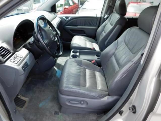 2006 Honda Odyssey TOURING Ephrata, PA 11