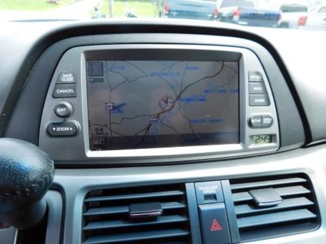 2006 Honda Odyssey TOURING Ephrata, PA 14