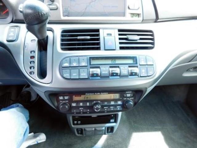 2006 Honda Odyssey TOURING Ephrata, PA 15