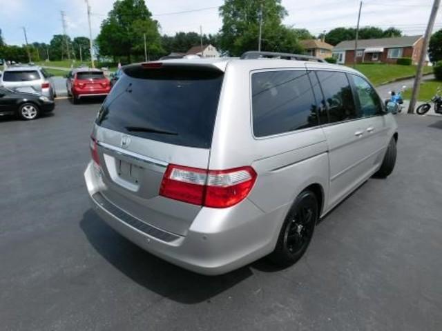 2006 Honda Odyssey TOURING Ephrata, PA 3