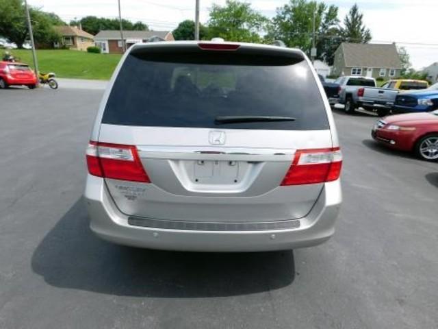 2006 Honda Odyssey TOURING Ephrata, PA 4