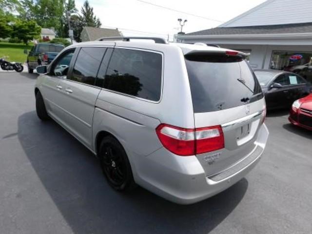2006 Honda Odyssey TOURING Ephrata, PA 5