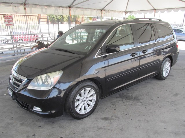 2006 Honda Odyssey TOURING This particular Vehicle comes with 3rd Row Seat Please call or e-mail