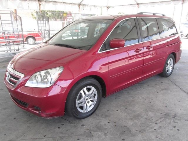 2006 Honda Odyssey EX This particular Vehicle comes with 3rd Row Seat Please call or e-mail to ch