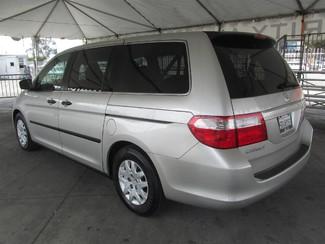 2006 Honda Odyssey LX Gardena, California 1