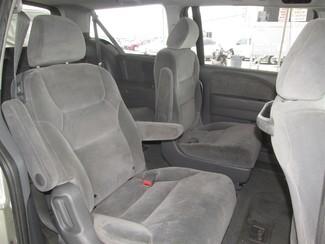2006 Honda Odyssey LX Gardena, California 10