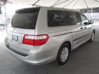 2006 Honda Odyssey LX Gardena, California 2