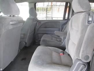 2006 Honda Odyssey LX Gardena, California 8