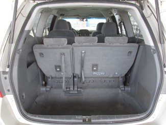 2006 Honda Odyssey LX Gardena, California 9