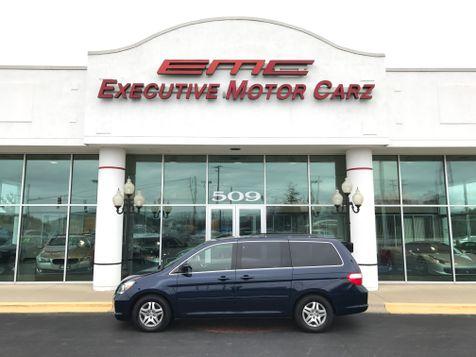 2006 Honda Odyssey EX-L in Grayslake, IL