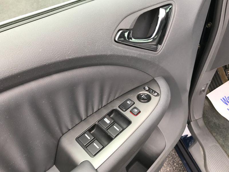 2006 Honda Odyssey EX-L  Grayslake IL  Executive Motor Carz  in Grayslake, IL