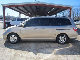 2006 Honda Odyssey EX-L Houston, Mississippi 2