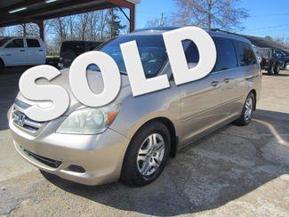 2006 Honda Odyssey EX-L Houston, Mississippi