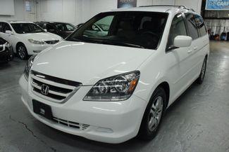 2006 Honda Odyssey EX Kensington, Maryland 8