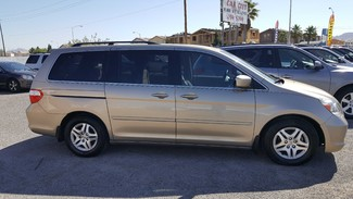 2006 Honda Odyssey EX Las Vegas, Nevada
