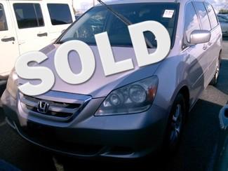 2006 Honda Odyssey EX-L LINDON, UT