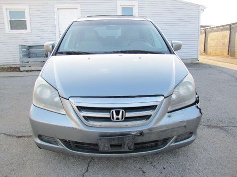 2006 Honda Odyssey EX-L | Louisville, Kentucky | iDrive Financial in Louisville, Kentucky
