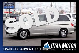 2006 Honda Odyssey in Orem Utah