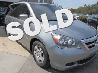 2006 Honda Odyssey EX-L Raleigh, NC