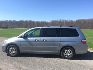 2006 Honda Odyssey EX Ravenna, Ohio 1