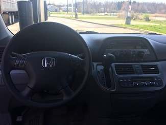 2006 Honda Odyssey EX Ravenna, Ohio 9