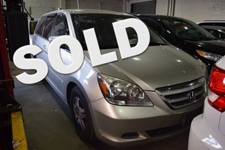 2006 Honda Odyssey EX-L Richmond Hill, New York