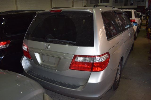 2006 Honda Odyssey EX-L Richmond Hill, New York 2