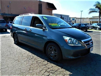 2006 Honda Odyssey EX | Santa Ana, California | Santa Ana Auto Center in Santa Ana California