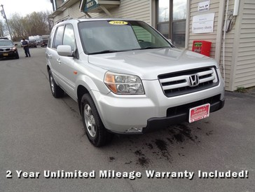 2006 Honda Pilot EX in Brockport