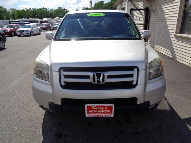 2006 Honda Pilot EX  city NY  Barrys Auto Center  in Brockport, NY