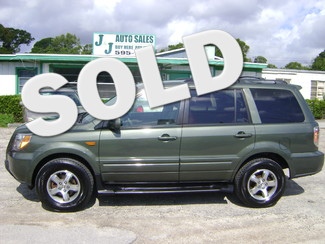 2006 Honda Pilot in Fort Pierce, FL