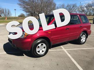 2006 Honda Pilot LX | Ft. Worth, TX | Auto World Sales LLC in Fort Worth TX