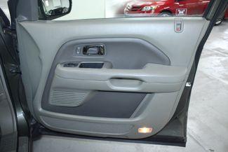 2006 Honda Pilot EX-L 4WD Kensington, Maryland 63