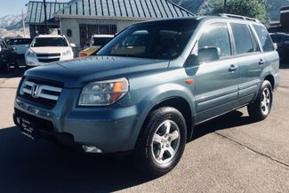 2006 Honda Pilot EX-L with RES LINDON, UT