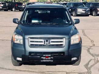 2006 Honda Pilot EX-L with RES LINDON, UT 7