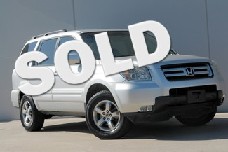 2006 Honda Pilot 4WD EX-L with DVD Entertainment Plano, TX
