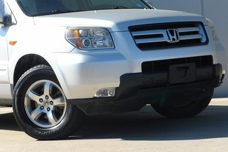 2006 Honda Pilot 4WD EX-L with DVD Entertainment Plano, TX 8