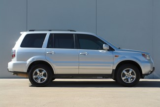 2006 Honda Pilot 4WD EX-L with DVD Entertainment Plano, TX 4