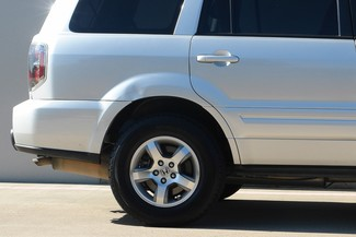 2006 Honda Pilot 4WD EX-L with DVD Entertainment Plano, TX 22