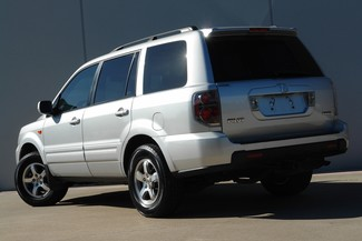 2006 Honda Pilot 4WD EX-L with DVD Entertainment Plano, TX 3