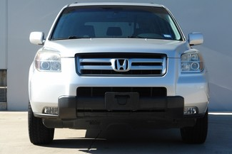 2006 Honda Pilot 4WD EX-L with DVD Entertainment Plano, TX 7