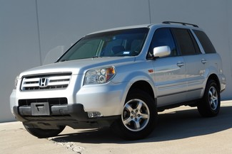 2006 Honda Pilot 4WD EX-L with DVD Entertainment Plano, TX 1